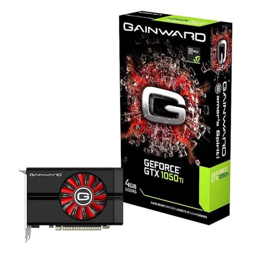VGA Gainward GeForce GTX 1050 Ti 4GB (426018336-3828) (GNW426018336-3828)