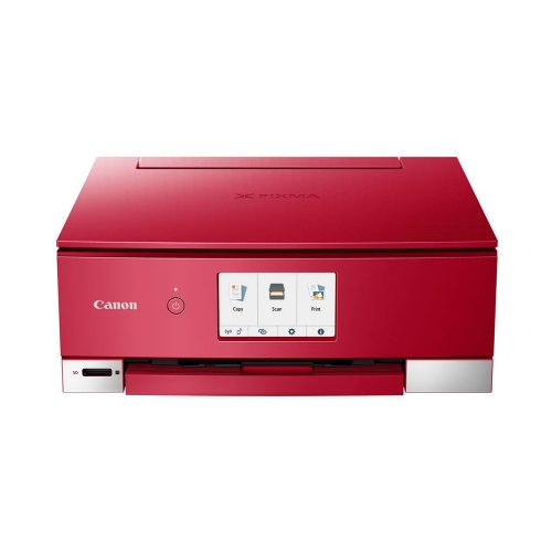 Canon PIXMA TS8352 MFP with 6 inks Red (3775C046AA) (CANTS8352)