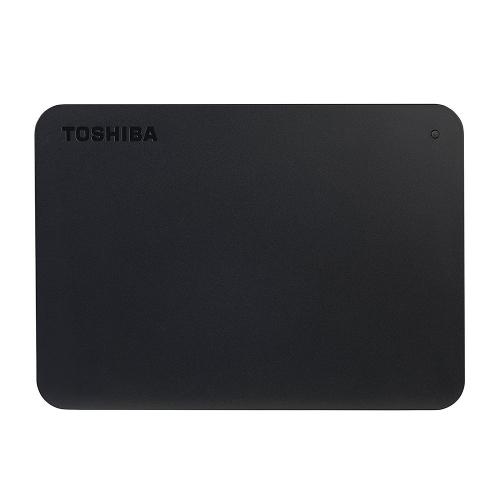 Toshiba 500GB External HDD 2.5