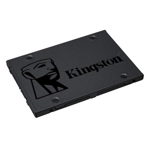 Kingston Δίσκος SSD SA400 SATAIII 2.5'' 480GB (SA400S37) (KINSA400S37/480G)