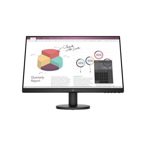 HP P24v G4 FHD Monitor 24