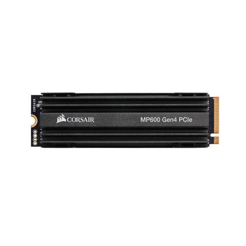 Corsair Force Series Gen.4 PCIe MP600 1TB NVMe M.2 SSD (CSSD-F1000GBMP600)