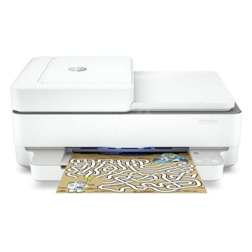HP DeskJet Plus Ink Advantage 6475 All-in-One Printer (5SD78C) (HP5SD78C)