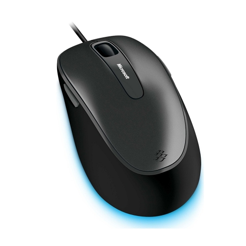 Microsoft Mouse Comfort 4500 Black (4FD-00023)