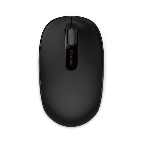 Microsoft Mouse Wireless Mobile 1850 for Business (7MM-00002) (MIC7MM-00002)