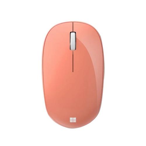 Microsoft Mouse Bluetooth Peach (RJN-00038) (MICRJN-00038)