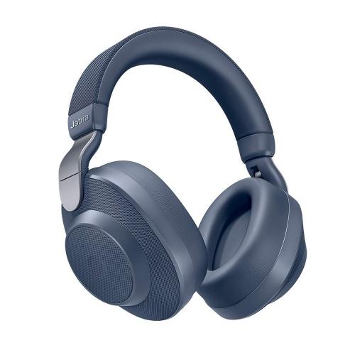 Headphones Jabra Elite 85h ANC Navy Blue (100-9903001-60NB)