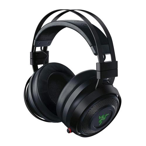 Headset Razer Nari Ultimate Chroma Wireless PS4/PC with HyperSense Technology (RZ04-02670100-R3M1)