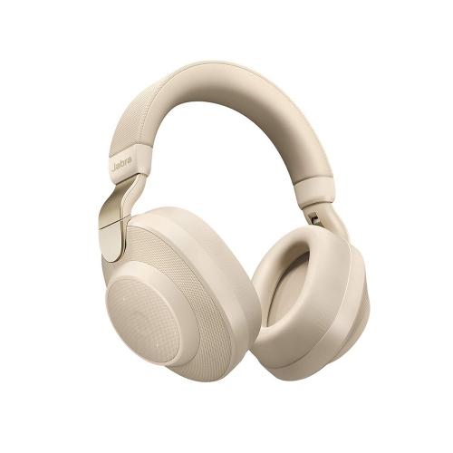 Headphones Jabra Elite 85h ANC Gold/Beige (100-9903001-60GB)