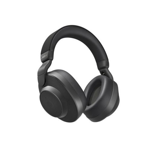 Headphones Jabra Elite 85h ANC Copper Black (100-9903001-60CB)