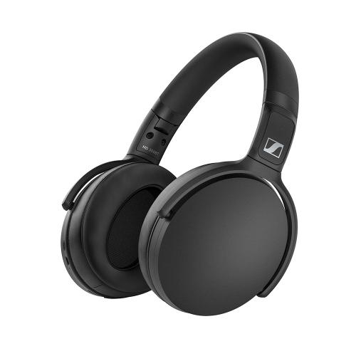 Headset Sennheiser HD-350BT black (508384) (SEN508384)
