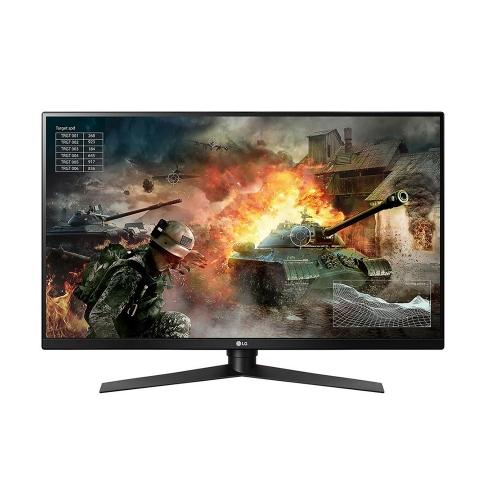 LG UltraGear 32GK850F-B Led QHD Monitor 32'' (32GK850FB) (LG32GK850FB)