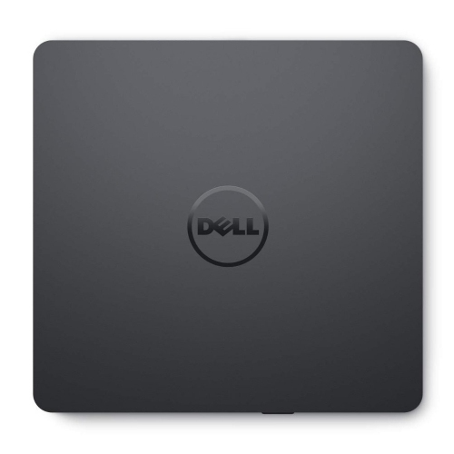 Dell Slim DW316 - DVD±RW (±R DL) / DVD-RAM drive - USB 2.0 - external (784-BBBI)