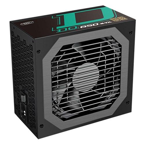 DeepCool DQ850-M-V2L 850W 80 PLUS Gold PSU (DP-GD-DQ850-M-V2L) (DEEDP-GD-DQ850-M-V2L)