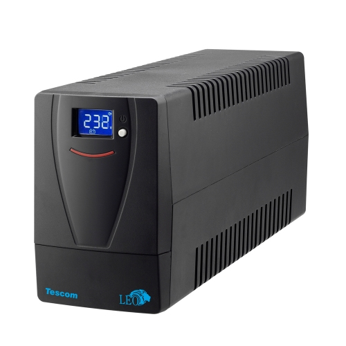 Tescom LCD 2K UPS Line Interactive (UPS.0233) (TSLCD2K)