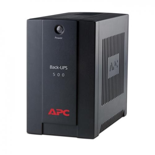 APC UPS 500VA Back-Ups Line Interactive (BX500CI) (APCBX500CI)