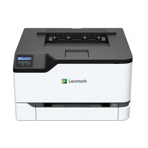 Lexmark C3224dw Color Laser Printer (40N9100) (LEXC3224DW)