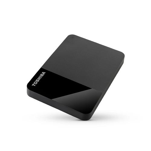 Toshiba Canvio Ready 4TB External HDD 2.5