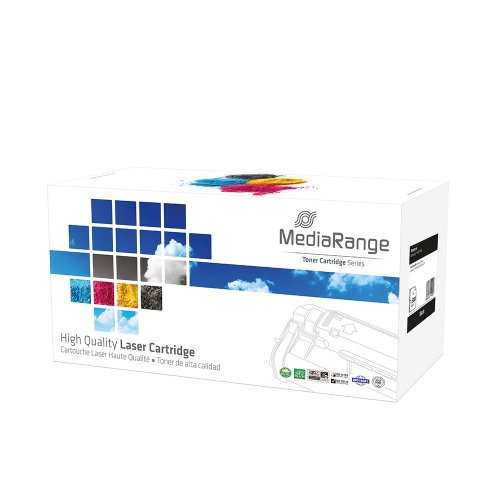 Toner MEDIARANGE Συμβατό για Εκτυπωτές Samsung (Black) (MLT-D108) (MRST1640)