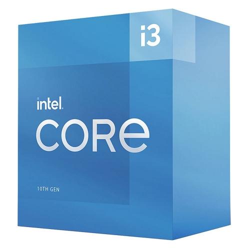 Επεξεργαστής Intel Core i3-10105 6M Comet Lake 3.7 GHz (BX8070110105) (INTELI3-10105)