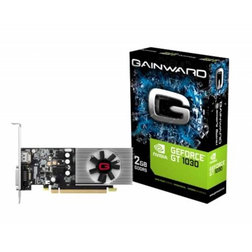 VGA Gainward GeForce GT 1030 2GB GDDR5 (426018336-3965) (GNW426018336-3965)