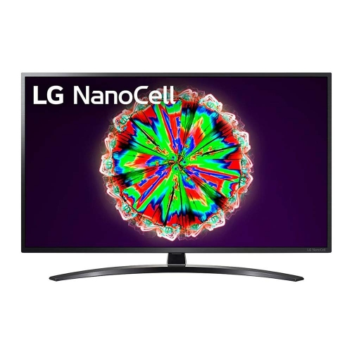 LG 55NANO813NA Smart NanoCell 4K UHD 55