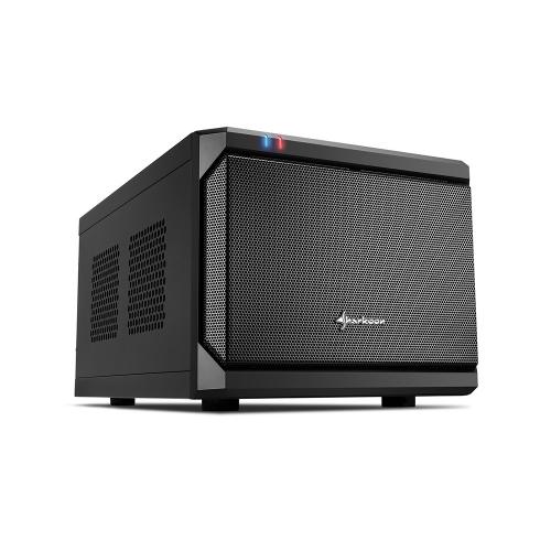 Sharkoon QB ONE Mini-ITX PC Case (QBONE) (SHRQBONE)