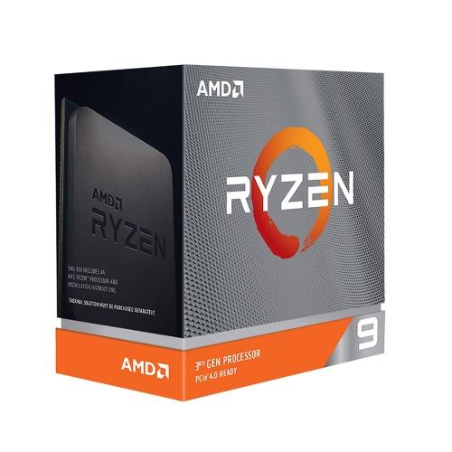 Επεξεργαστής AMD RYZEN 9 3950X Box AM4 (3,500GHz) (100-100000051WOF) (AMDRYZ9-3950X)