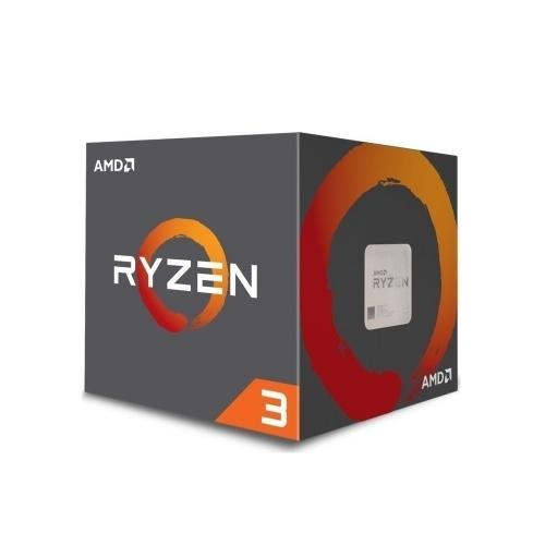 Επεξεργαστής AMD AM4 Ryzen 3 1200 3.1 GHz (AMDRYZ3-1200)