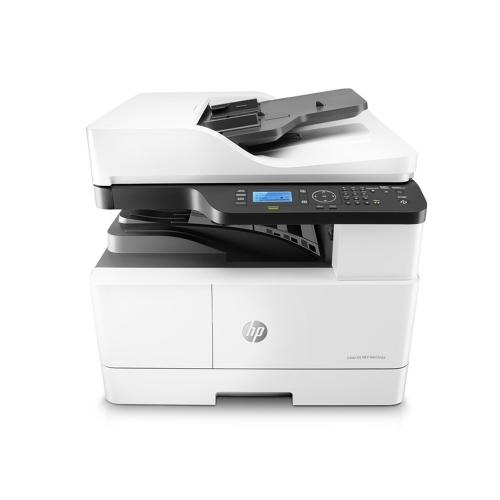 HP Laserjet M443nda A3 Laser MFP 25 ppm (8AF72A) (HP8AF72A)