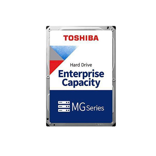 Toshiba MG06A Series Enterprise HDD 3.5'' 6TB 512e SIE Standard (MG06ACA600EY) (TOSMG06ACA600EY)