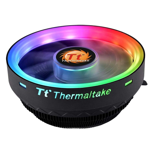 Thermaltake UX100 ARGB Lighting Cpu Air Cooler  (CL-P064-AL12SW-A) (THECL-P064-AL12SW-A)