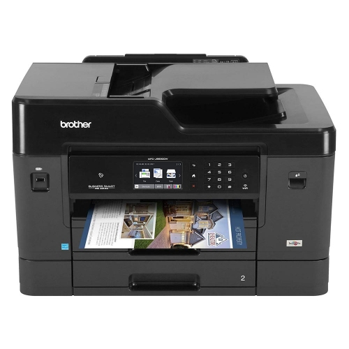 BROTHER MFC-J6930DW Color Inkjet Multifunction Printer A3 (MFCJ6930DW) (BROMFCJ6930DW)