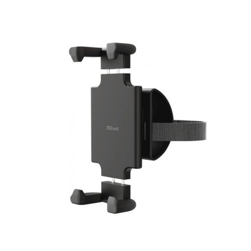 Trust Rheno Phone And Tablet Headrest Car Holder (23699) (TRS23699)