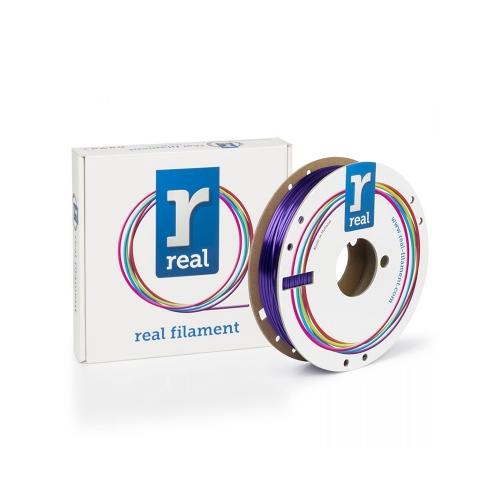 REAL PLA 3D Printer Filament - Satin Sage - spool of 0.5Kg - 1.75mm (REFPLASATINSAGE500MM175)
