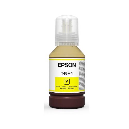 Epson Μελάνι Inkjet T49H Yellow (C13T49H400) (EPST49H400)