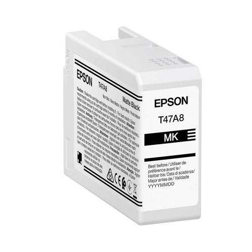 Epson T47A8 Ultrachrome Pro 10 Black (C13T47A800) (EPST47A800)