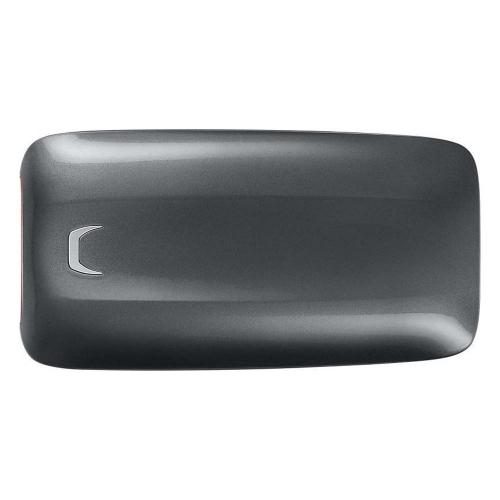Samsung Portable SSD X5 Thunderbolt3 2TB (MU-PB2T0B/EU) (SAMMU-PB2T0B/EU)