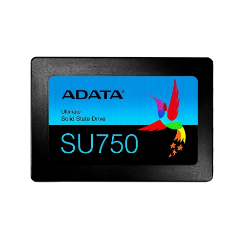 ADATA Ultimate SU750 3D NAND 256GB SSD (ASU750SS-256GT-C) (ADTASU750SS-256GT-C)