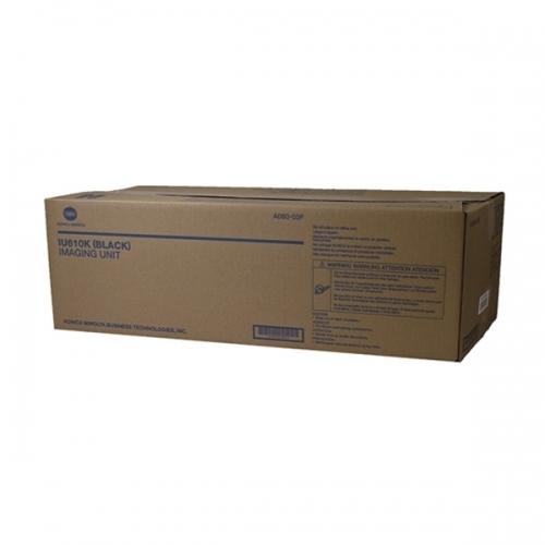 BIZHUB C451/550 IU610 DRUM BLK (IU610K) (MINTC451BDR)