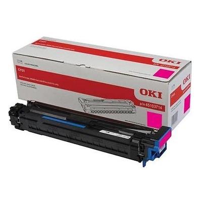 OKI C911/C931 MAGENTA DRUM 40K (45103714) (OKI-C911-MEP)