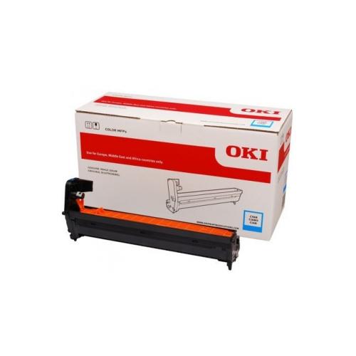 OKI C824/834/844 DRUM CYAN 30K (46857507) (OKI-C824-CEP)