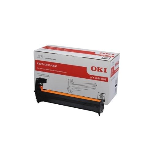 OKI C824/834/844 DRUM BLACK 30K (46857508) (OKI-C824-BEP)