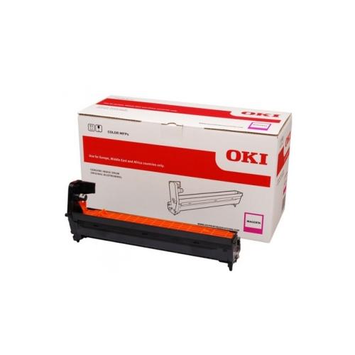 OKI C824/834/844 DRUM MAGENTA 30K (46857506) (OKI-C824-MEP)