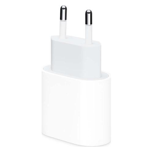 Φορτιστής Apple 20W USB-C για iPhone 12 & iPad (MHJE3ZM/A) (APPMHJE3ZM/A)