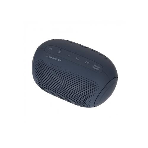 LG XBOOMGo PL2 Bluetooth Speaker (PL2.DEUSLLK) (LGPL2.DEUSLLK)