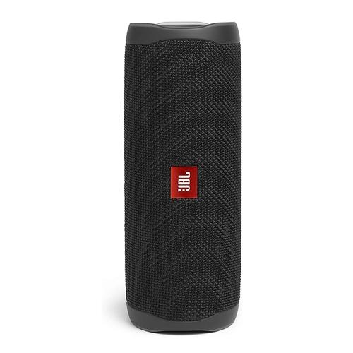 JBL Flip5 Portable Bluetooth Speaker Black (JBLFLIP5BLK)