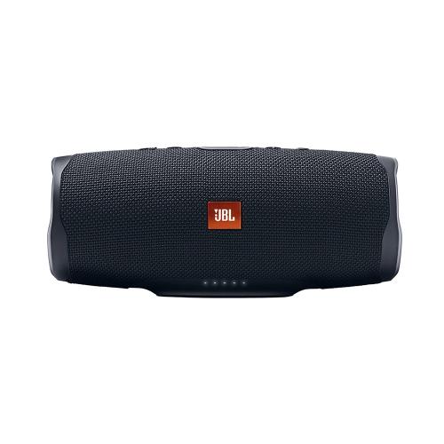 JBL Charge4 Portable Bluetooth Speaker Blue (JBLCHARGE4BLU)