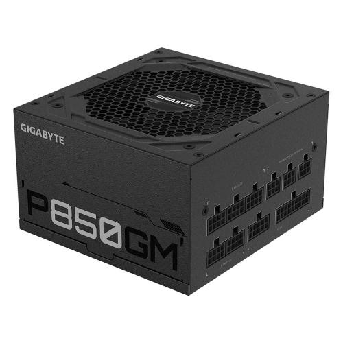 Gigabyte P850GM 850W Full Modular 80 Plus Gold (GP-P850GM) (GIGGP-P850GM)
