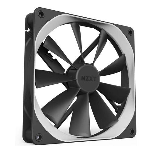 NZXT Aer F case fan 120mm (RF-AF120-B1) (NZXTRF-AF120-B1)